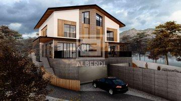 Foto 2 de Mitad de la parcela urbanizable para próxima construcción de vivienda bifamiliar en Urrategi Bidea