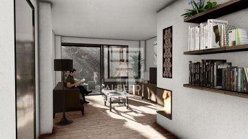 Foto 5 de Mitad de la parcela urbanizable para próxima construcción de vivienda bifamiliar en Urrategi Bidea