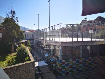 Foto 12 de Olimpia eraikinean etxebizitza eguzkitsua