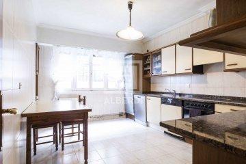 Foto 3 de Vivienda de tres habitaciones en Aizkibel Kalea