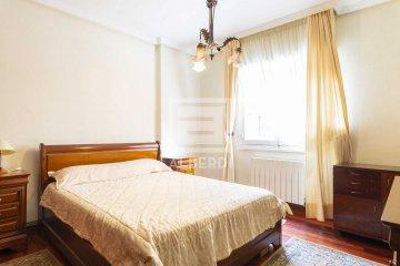 Foto 5 de Vivienda de tres habitaciones en Aizkibel Kalea