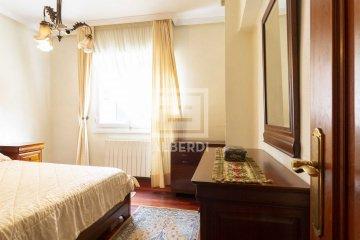 Foto 6 de Vivienda de tres habitaciones en Aizkibel Kalea