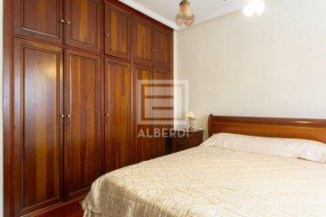 Foto 7 de Vivienda de tres habitaciones en Aizkibel Kalea