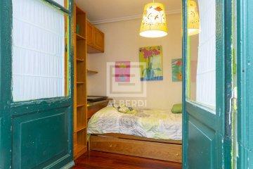 Foto 10 de Vivienda de tres habitaciones en Aizkibel Kalea