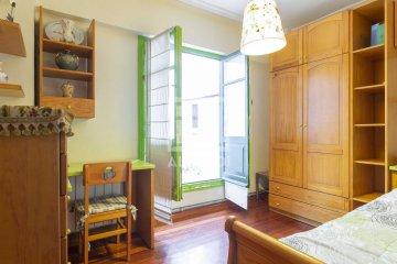 Foto 11 de Vivienda de tres habitaciones en Aizkibel Kalea