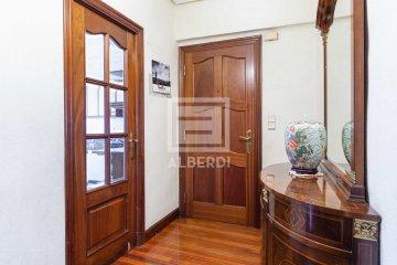 Foto 13 de Vivienda de tres habitaciones en Aizkibel Kalea