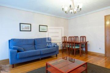 Foto 2 de Estupendo piso en Aizkibel Kalea