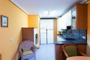 Foto 5 de Estupendo piso en Aizkibel Kalea