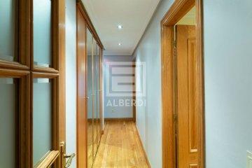 Foto 6 de Estupendo piso en Aizkibel Kalea