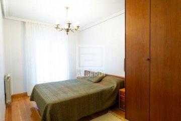 Foto 7 de Estupendo piso en Aizkibel Kalea