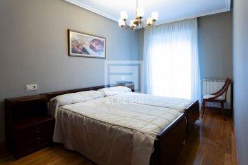 Foto 9 de Estupendo piso en Aizkibel Kalea
