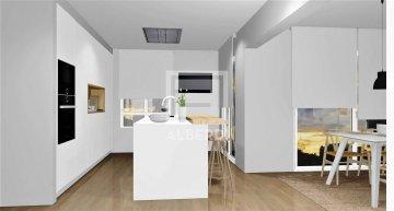 Foto 7 de En Jausoro piso alto con buena orientación a reformar totalmente