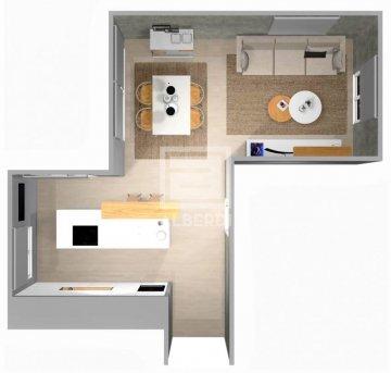 Foto 8 de En Jausoro piso alto con buena orientación a reformar totalmente