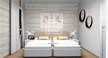 Foto 10 de En Jausoro piso alto con buena orientación a reformar totalmente