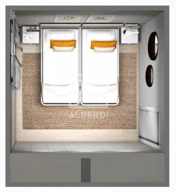 Foto 11 de En Jausoro piso alto con buena orientación a reformar totalmente