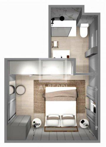 Foto 19 de En Jausoro piso alto con buena orientación a reformar totalmente