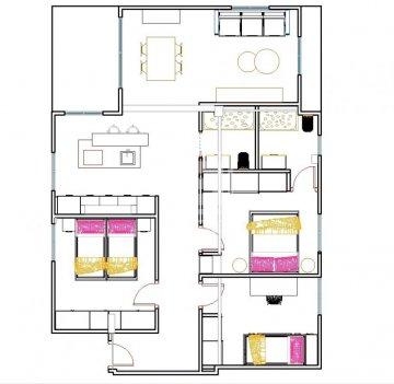 Foto 28 de En Jausoro piso alto con buena orientación a reformar totalmente
