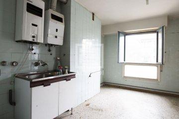 Foto 35 de En Jausoro piso alto con buena orientación a reformar totalmente