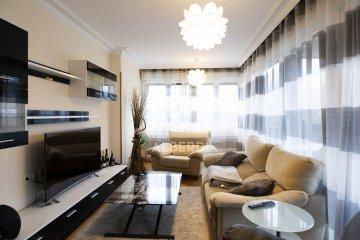 Foto 2 de Magnifico piso impecable en Julio Urkijo