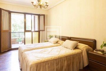 Foto 17 de Estupendo piso de cuatro habitaciones en Aingeru Kalea