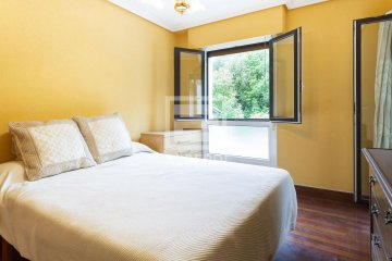 Foto 10 de Vivienda de 4 habitaciones en Aingeru Kalea